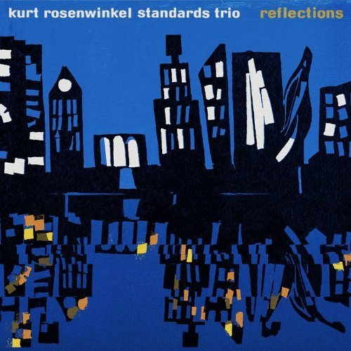 Reflections Kurt Rosenwinkel Art Work