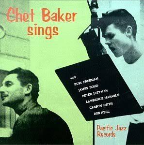 【Jazz Vocal. Trumpet】Chet Baker Sings / Chet Baker (1956)