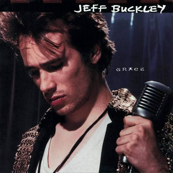【Rock】Grace / Jeff Backley (1994)