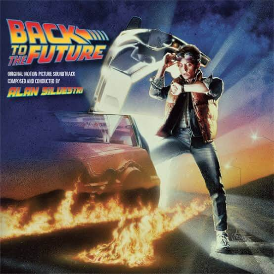 Back to the Future Music